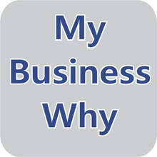 My Business Why - Business, Marketing and Motivational Content