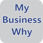 My Business Why - Business, Marketing and Motivational Content #CobusvdM